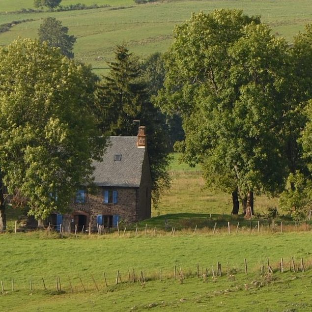 Liens Cantal. Photo ©Alta Terra
