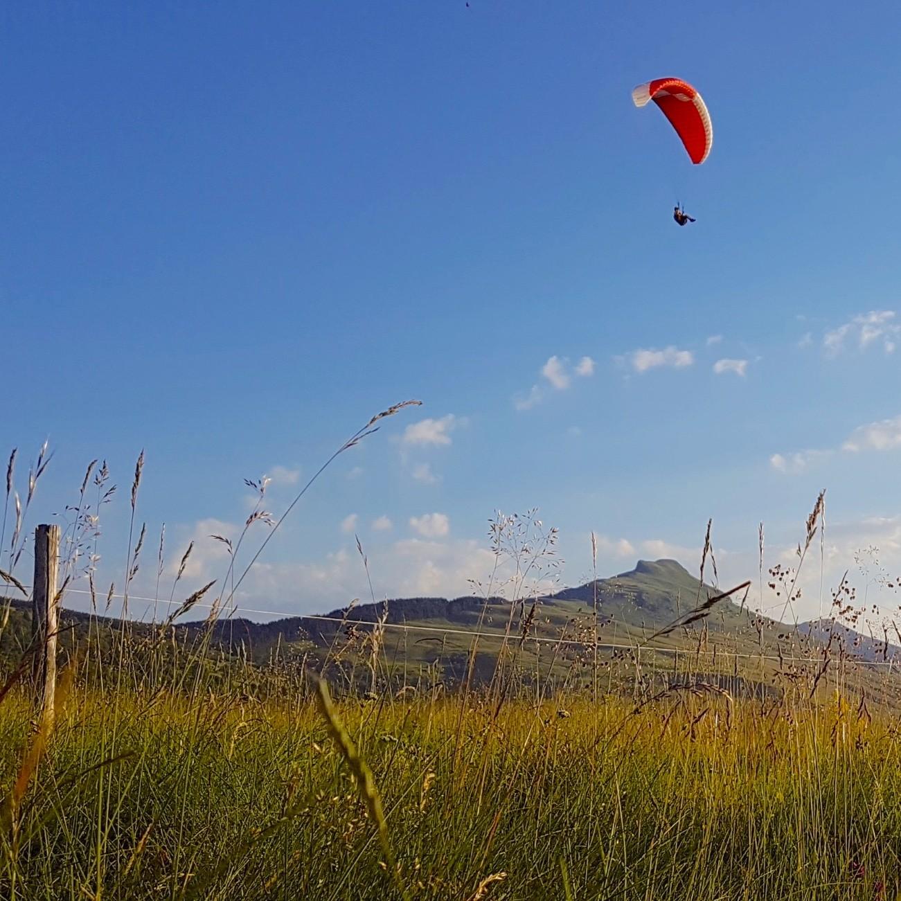 Sérénité estivale. Photo ©Alta Terra